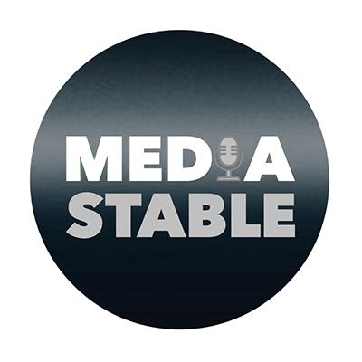 Mediastable Logo